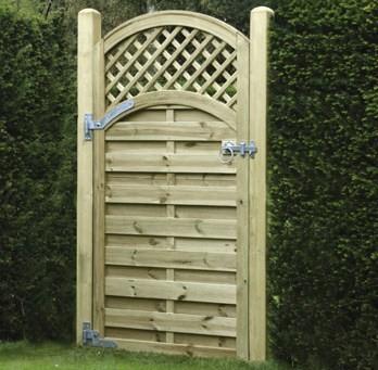 Decorative Gates picture