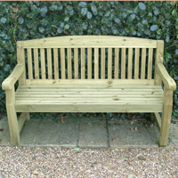 Bench - 150cm picture