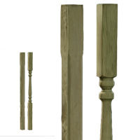 Decking Spindles picture