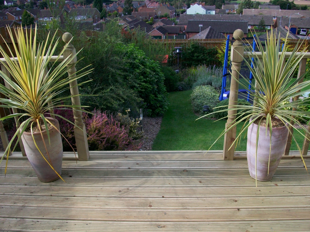 Decking board 1 for 4 8 meter decking boards