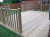 Decking Photographs