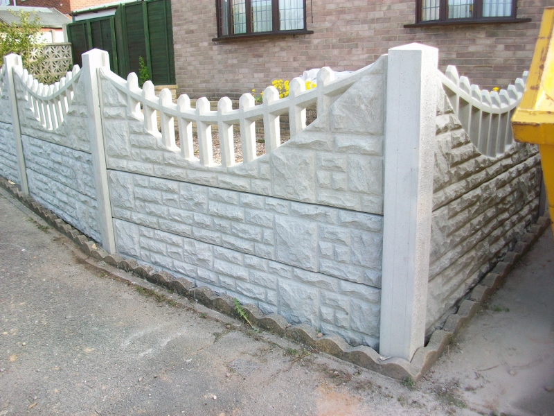 Photo Gallery Bentinck Fencing