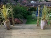 2.4m Decking Handrail 1