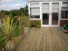 2.4m Decking Handrail 3