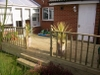 2.4m Decking Handrail 4