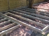 2.4m Decking Joists 1